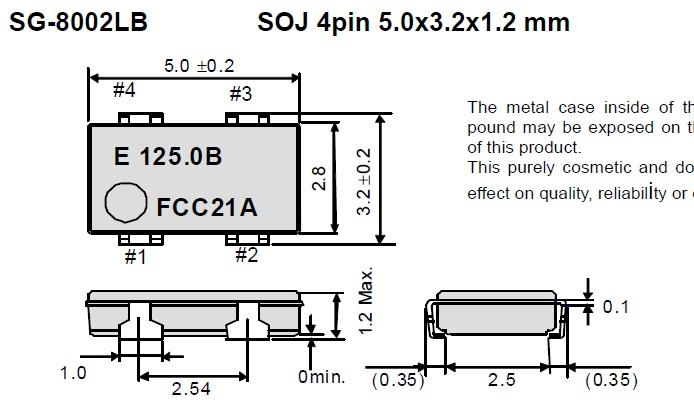 晶体产品线路焊接安装时注意事项 耐焊性: 加热包装材料至+150°C以上会破坏产品特性或损害产品.如需在+150°C以上焊接晶体产品,建议使用SMD晶振产品.在下列回流条件下,对晶体产品甚至SMD产品使用更高温度,会破坏产品特性.建议使用下列配置情况的回流条件.安装这些产品之前,应检查焊接温度和时间.