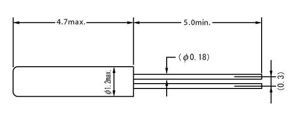 石英晶振VT-120-F,32.768K时钟晶体,进口圆柱晶振产品精度分为以下几种±20ppm,±10ppm,±5ppm,也可以根据客户需求特殊分为+偏差,或者-偏差,产品使用温度高温可达到+70°低温可达到-40°产品被广泛应用到比较高端的汽车电子产品,民用产品有家用电器,智能笔记本,MP3,MP4多功能播放器,智能手表等产品.