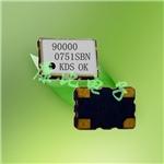 原装KDS贝斯特娱乐奢华,石英振荡器DSO751SBM,SBN,SVN,LED显示屏贝斯特娱乐奢华