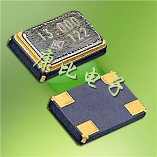 xv-5032晶振,石英晶体谐振器,泰艺无源晶振